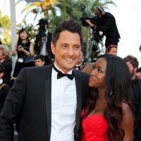 Vincent Cerrutti et sa femme Hapsatou Sy au casting de Danse avec les stars 8 ?
