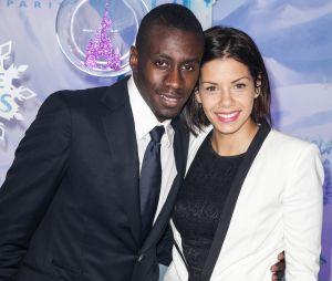 Blaise Matuidi s'est marié avec Isabelle, la mère de ses enfants : les internautes sont aux anges !