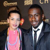 Blaise Matuidi s'est marié à Isabelle : le footballeur dévoile une photo du mariage 💍