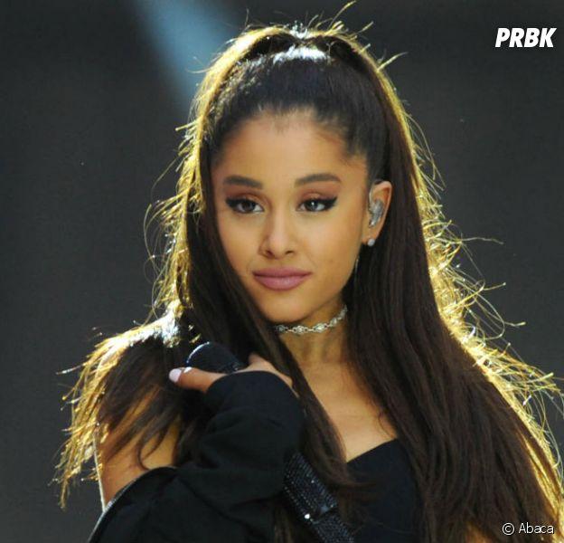 Ariana Grande : un homme arrêté après des menaces d'attentat sur son concert