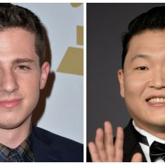 Charlie Puth plus fort que Gagnam Style : le chanteur bat un record sur YouTube