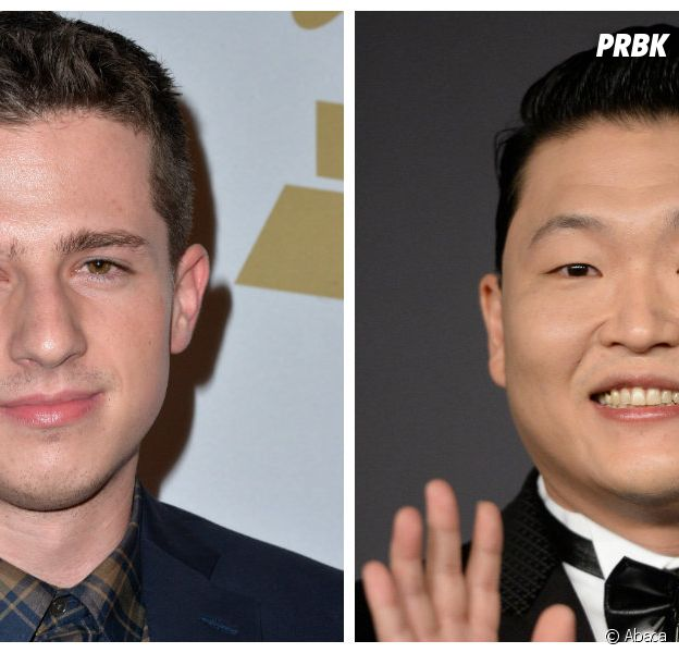 Charlie Puth plus fort que Gagnam Style !