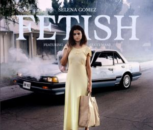 """Fetish"" : Selena Gomez passe en mode séductrice avec son nouveau single"