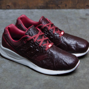 new balance rouge cyril hanouna