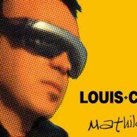 Après le tube de Mathilde A ... l'album Louis Cortes is A DJ