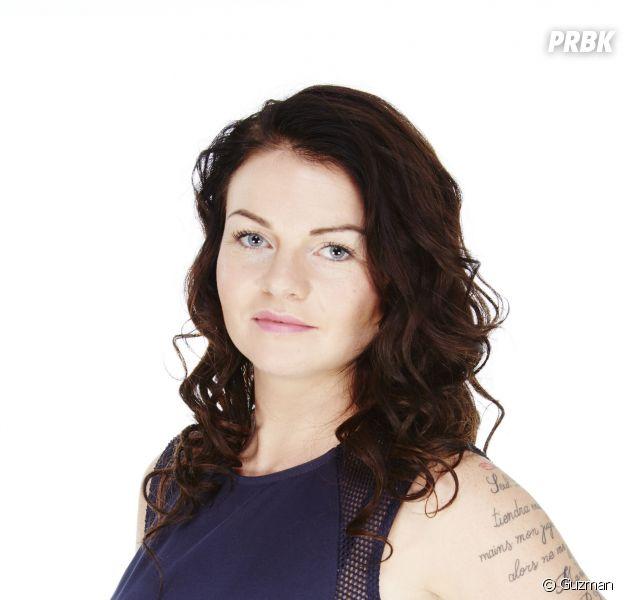 Vanessa (Secret Story 3) : la meilleure ennemie d'Emilie Nef Nafméconnaissable