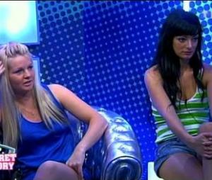 Vanessa (Secret Story 3) : la meilleure ennemie d'Emilie Nef Naf méconnaissable