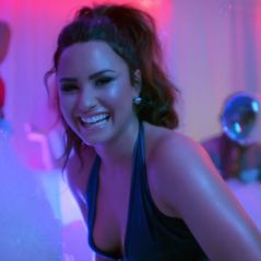 """""""Sorry Not Sorry"""" : Demi Lovato s'attaque à ses haters avec son nouveau single"""