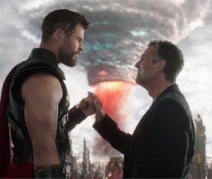 Thor Ragnarok : la bande-annonce dévoilée au Comic Con 2017