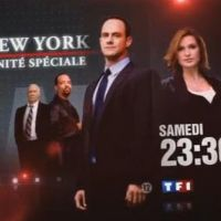 New York Unité Spéciale sur TF1 ce soir ... samedi 1er mai 2010 ... bande annonce