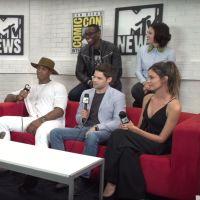 """Supergirl saison 3 : les acteurs se moquent d'un """"couple"""", les fans en colère"""