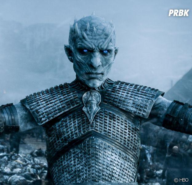 Game of Thrones saison 7 : une info sur les marcheurs blancs dans le générique ?