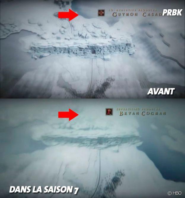 Game of Thrones saison 7 : les marcheurs blancs prêts à envahir ?