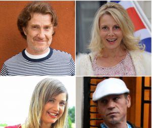 La Vengeance aux yeux clairs saison 2 : Thierry Frémont, Florence Thomassin, Sabine Perraud et Jo Prestia au casting