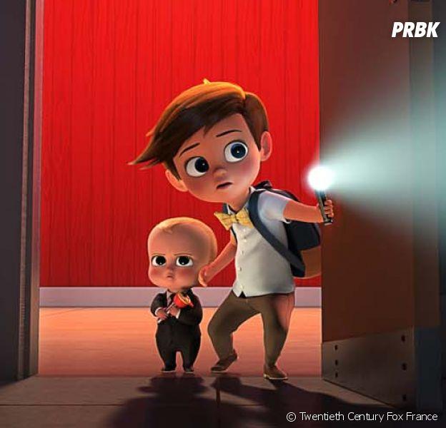 Baby Boss : l'aventure continue en DVD et Blu-Ray