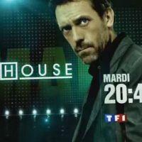 Dr House sur TF1 ce soir ... mardi 4 mai 2010 ... bande annonce