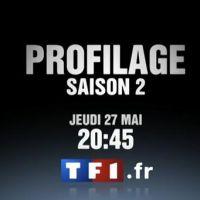 Profilage saison 2 sur TF1 le jeudi 27 mai 2010 ... 1ere vidéo