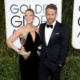 Blake Lively et Ryan Reynolds : un couple glamour
