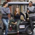 Famous in Love : la série renouvelée pour une saison 2, c'est officiel !