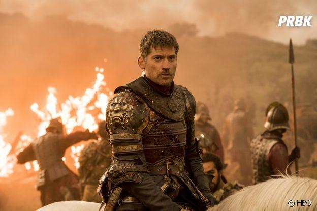 Game of Thrones saison 7 : Jaime bientôt mort ? Nikolaj Coster-Waldau se confie