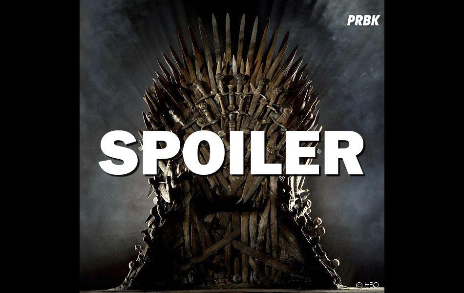 Game Of Thrones Saison Seven Spoiler Bientot Mort Lacteur Se Confie