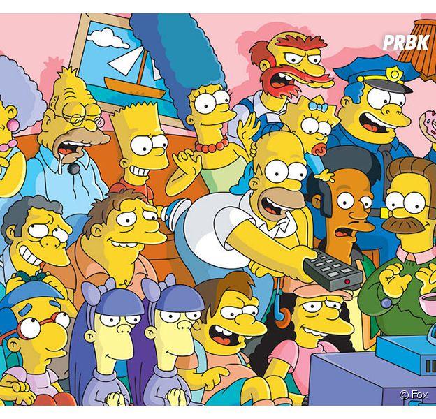 Les Simpson : jamais de fin pour la série ? C'est possible