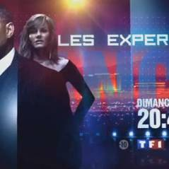 Les Experts Las Vegas sur TF1 ce soir ... dimanche 9 mai 2010