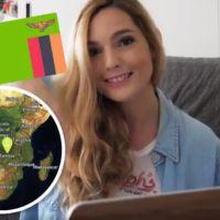 Léa Camilleri s'engage pour la bonne cause, EnjoyPhoenix la soutient