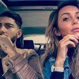 Fidji Ruiz (Les Marseillais VS le reste du monde) en couple avec son ex : elle confirme
