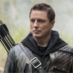Arrow saison 6 : Malcolm Merlyn bientôt de retour ?
