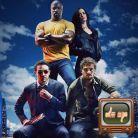 The Defenders : faut-il regarder la série de super-héros de Netflix ?