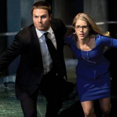 Arrow saison 6 : Oliver et Felicity bientôt en couple ?