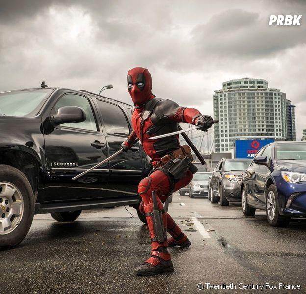 Deadpool : bientôt un crossover avec les Avengers ?
