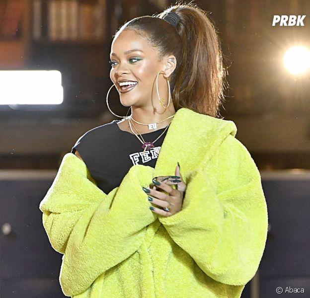Fenty by Rihanna : la nouvelle Creeper compensée de Puma sortira le 31 août !
