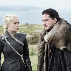 Game of Thrones saison 7 : Jon Snow et Daenerys, un couple inévitable ?