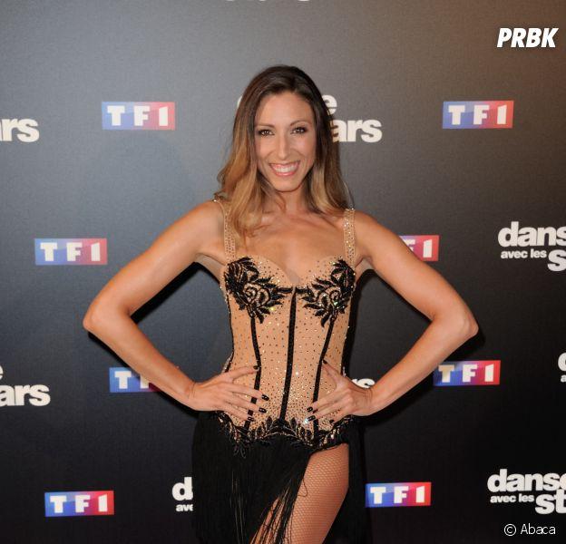 Silvia Notargiacomo (Danse avec les Stars 8) : favoritisme, mensonge... la danseuse clashe l'émission