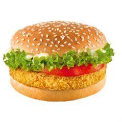 McDonald's : le burger végétarien débarque en France