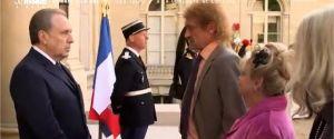 Les Tuche 3 : Jeff Tuche président de la République dans des extraits déjantés