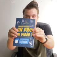 Hardisk : devenez un pro de la vidéo YouTube grâce à son livre