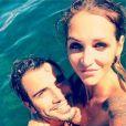 Julia Paredes présente son nouveau chéri Paolo sur Instagram