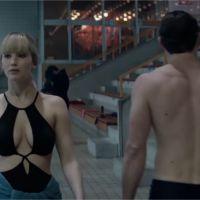 Red Sparrow : Jennifer Lawrence espionne sexy et mortelle dans la bande-annonce