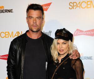 Fergie et Josh Duhamel annoncent leur divorce après 8 ans de mariage