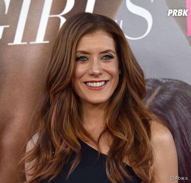 Grey's Anatomy : Kate Walsh fait une inquiétante révélation sur sa santé