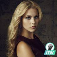 The Originals saison 5 : Claire Holt de retour pour la fin ? Elle nous répond