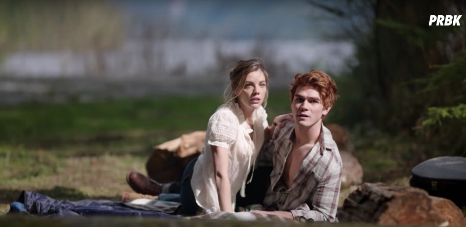 Riverdale saison 1 : Miss Grundy et Archie