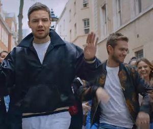 """Clip """"Get Low"""" : Liam Payne et Zedd font le show dans les rues de Londres"""