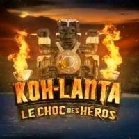 Koh Lanta le choc des Héros ... et le gagnant est ... LA VIDEO