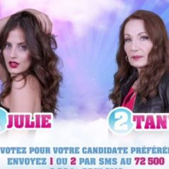 Tanya (Secret Story 11) et Julie nominées : les internautes choisissent leur camp
