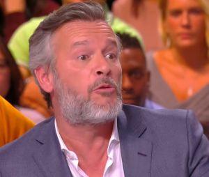 Nabilla Benattia clashée par Jean-Michel Maire dans TPMP : elle le tacle à son tour !