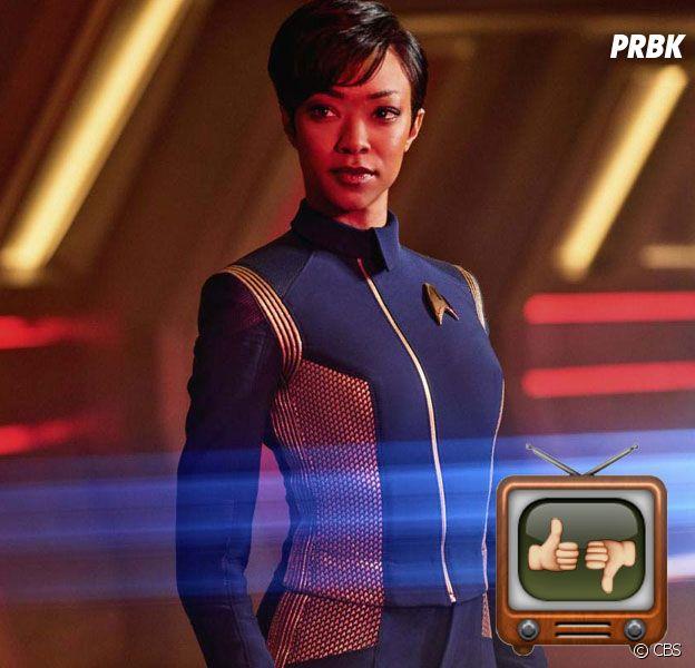 Star Trek Discoery : faut-il regarder la série ?